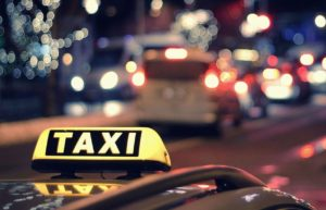 такси Донецка