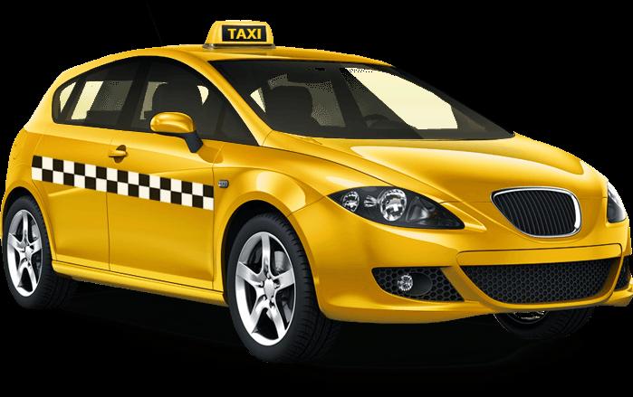 такси Донецк