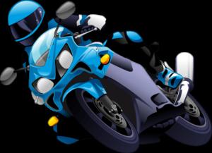 мотоцикл автошколы